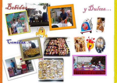 eventos agencia festejos