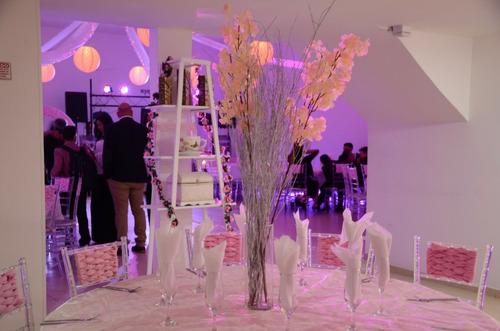 eventos, bodas, 15 años, alquiler de salones
