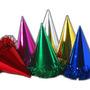 Combo Hora Loca Para Fiestas 150 Piezas De Calidad Sombreros