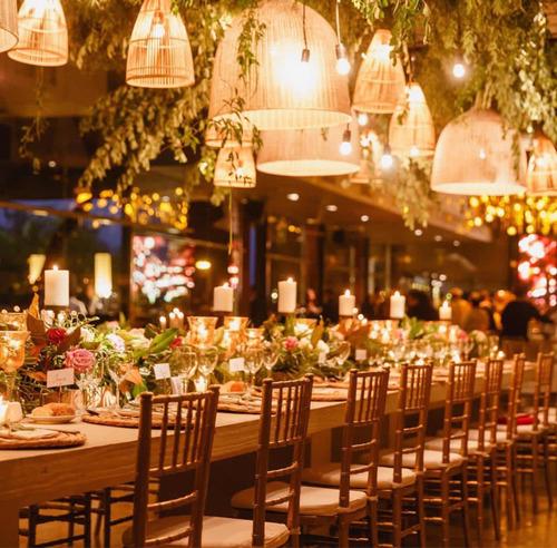 eventos corpo ambientaciones fiestas casamiento bat mitzvah