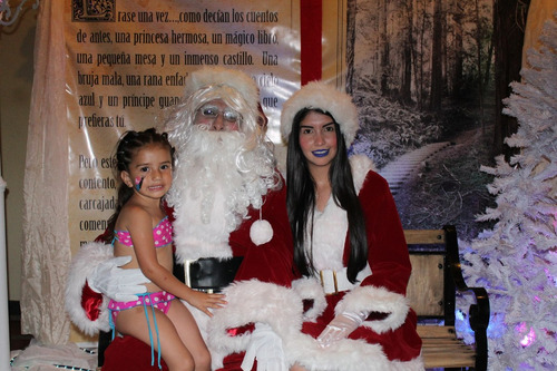 eventos corporativos navideños