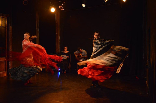 eventos danza show