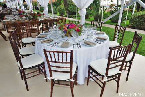eventos empresariales y alquiler de mobiliario de eventos