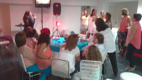 eventos fiesta servicio