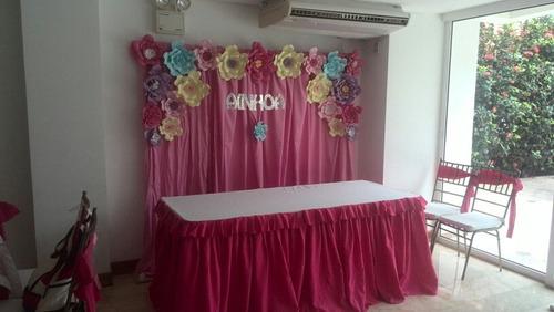 eventos fiestas decoracion