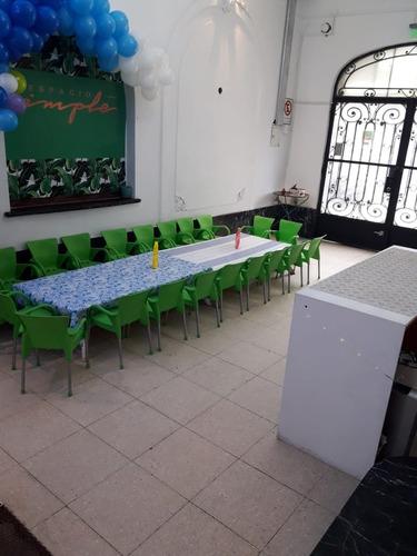 eventos fiestas salón