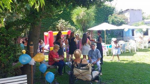 eventos fiestas salon quinta