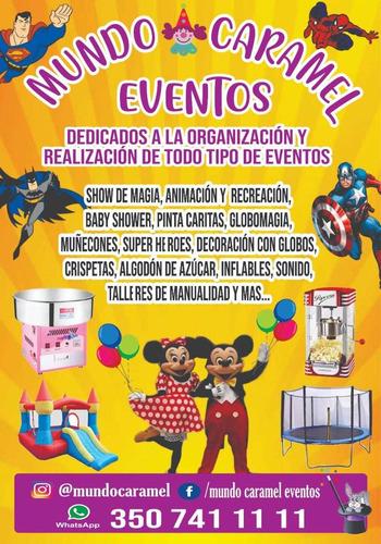 eventos, fiestas show