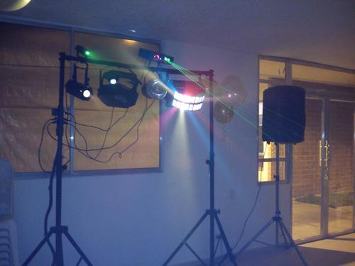 eventos fiestas sonido