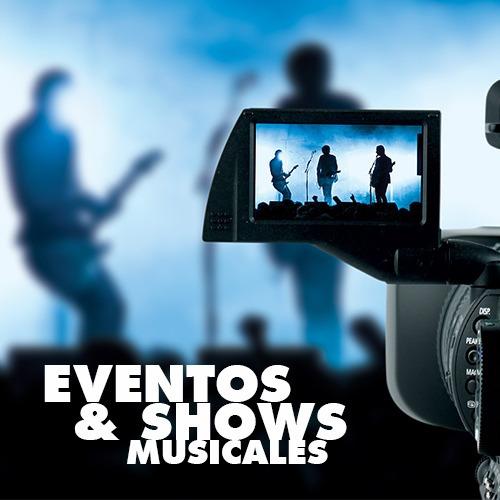 eventos foto video