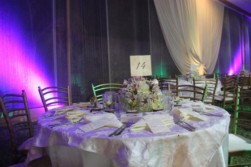 eventos magic - catering y decoración- todo para tu evento