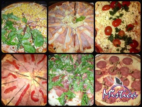 eventos. pizza party.