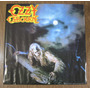 Ozzy Osbourne Poster Bark At The Moon 1983 Original
