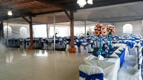 eventos, recepciones, bodas, cumpleaños, catering y quintas.