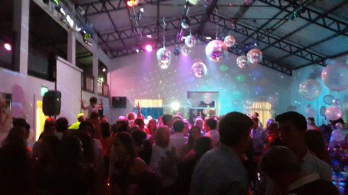 eventos salón fiesta