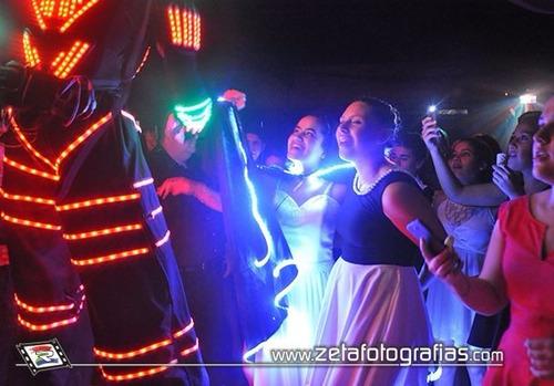 eventos show fiestas