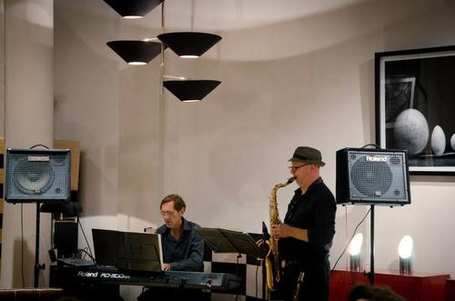 eventos show jazz