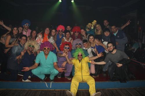 eventos shows covers fiestas