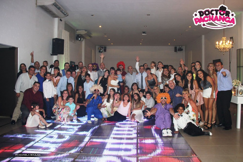 eventos shows covers fiestas
