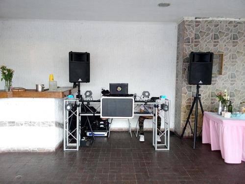 eventos sonido fiestas