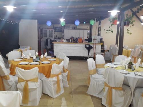 eventos villa rosa - quinta y salon de fiestas