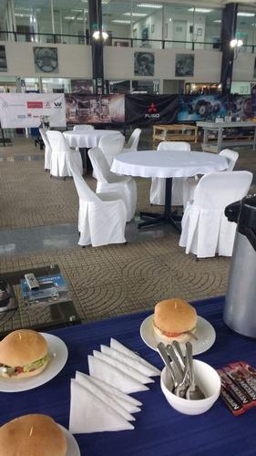 eventos y catering