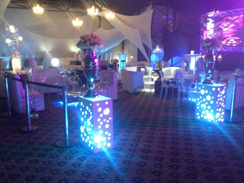 eventos y decoraciones evenflor, c.a