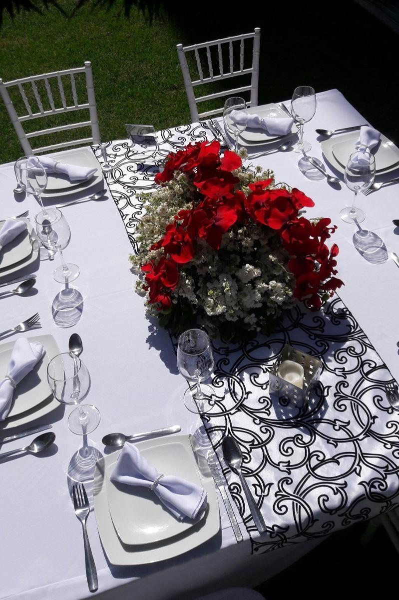 Eventos caminos de mesa manteles cubre manteles bianko - Manteles y caminos de mesa ...