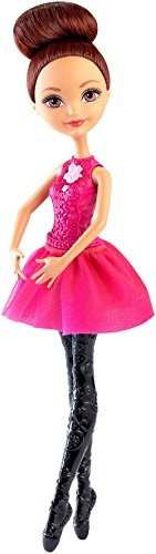 ever after high ballet briar beauty doll