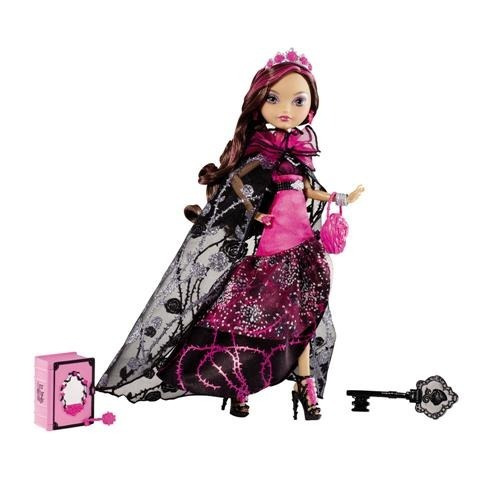 ever after high briar beauty filha da bela adormecida f