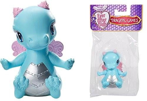 ever after high dragon games darling charming dragon figure!