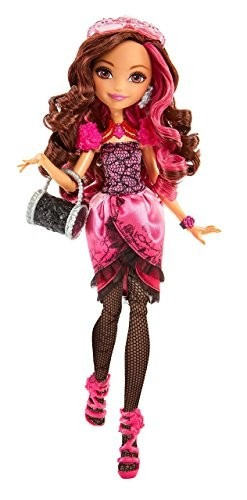 ever after high first chapter briar beauty doll!