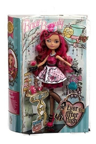 ever after high hat-tastic briar beauty doll