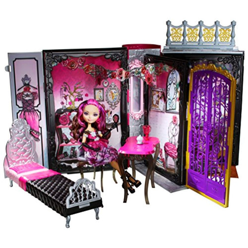ever after high thronecoming briar beauty