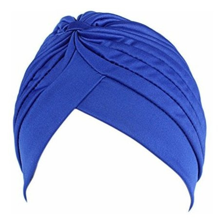 ever fairy many pack stretch poliester turbante head cover t