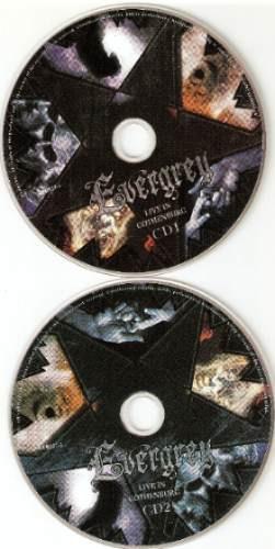 evergray 2 cd album a night to remember: live 2004 [live]