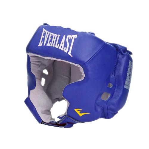 everlast cabezal box amateur azul