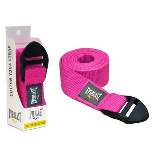 everlast cinta de algodón para yoga - barulu