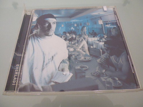 everlast / eat at whiteys / cd / made in u.s.a /