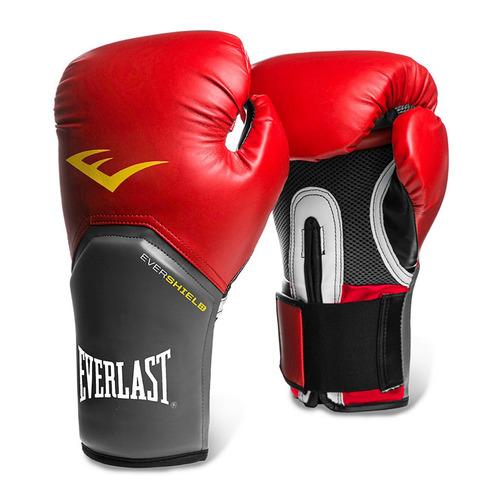 everlast guante de boxeo evershield rd - barulu