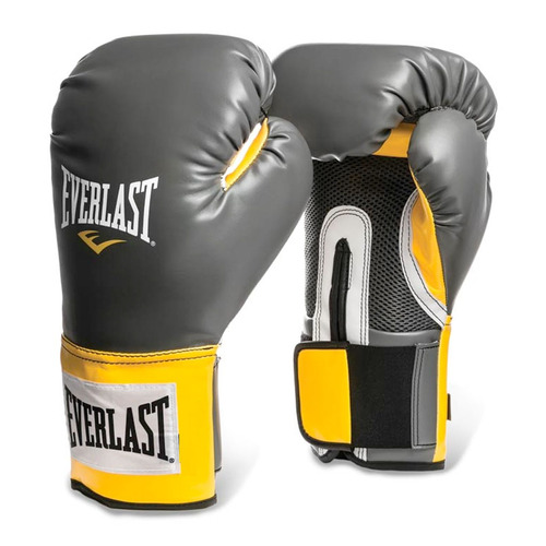 everlast guante de boxeo pro style elite pr/yw - barulu