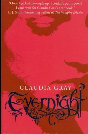 evernight - claudia gray - rincon 9