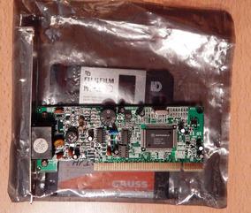Evertek Chipset Motorola Faxmodem Pci Interno
