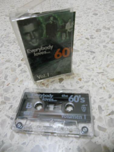 everybody loves... 60's cassette