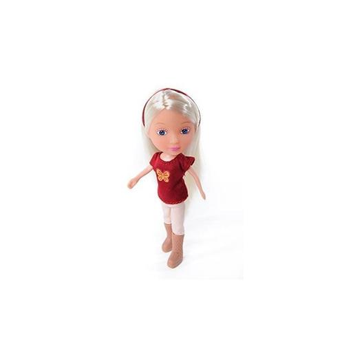everyday princess haley doll