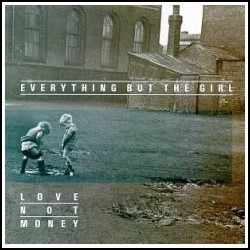 everything but the girl amor no dinero lp argentina
