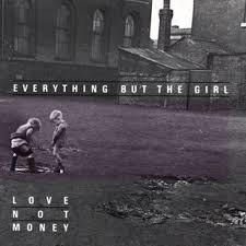 everything but the girl - box 5 cds original album series!!!