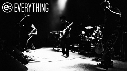 everything - supernatural (1998) pop rock, funk rock
