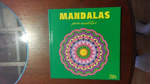 evf mandalas para meditar  l36