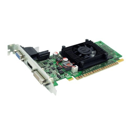 evga geforce 210 1024 mb ddr3 pci express 2.0 dvi/hdmi/vga d